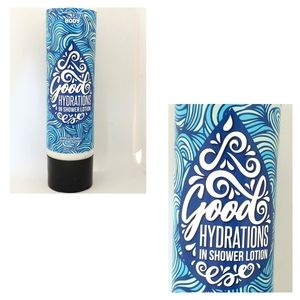 Good Hydrations In-Shower Lotion